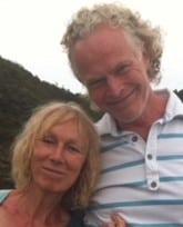Carole et moi