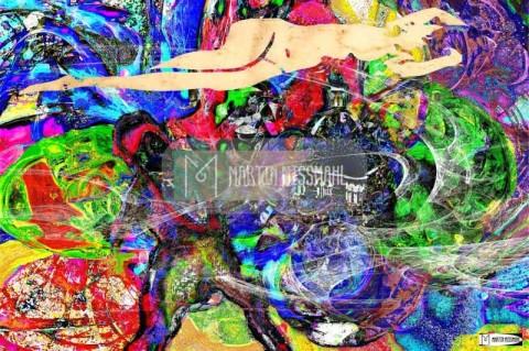 Fantastique Le Magicien 3b